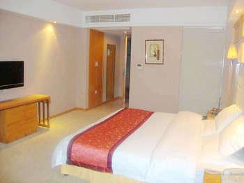Causeway Bay Holiday Hotel