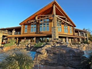 Timbers Resort and Lodge