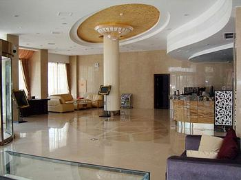 Hongxiang Business Hotel