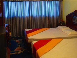 Airport Homestay