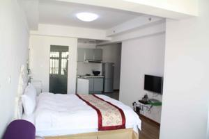 Jinfeng Mingrui Business Apartment