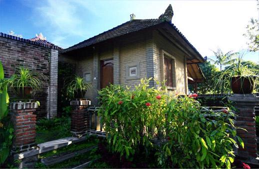 Beten Enjung Home Stay