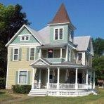 Anna Rose Bed and Breakfast