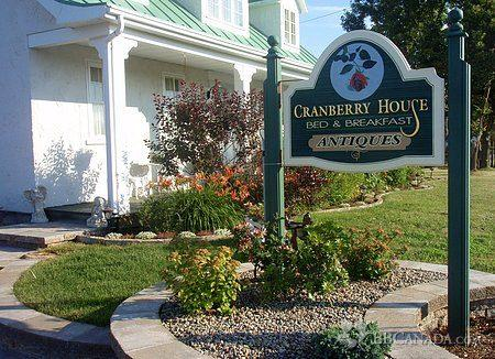 Cranberry House