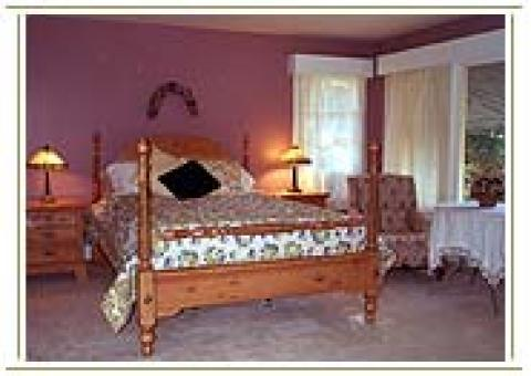 Riverside Bed & Breakfast