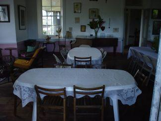Morne Fendue Plantation House