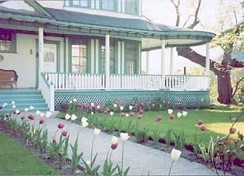 Stanley House Bed and Breakfast