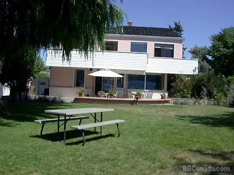 Kelowna Lakeshore B&B