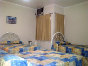 Hostal Don Antonio