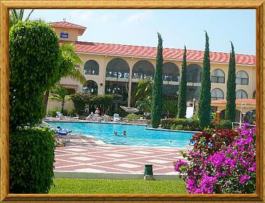 Hotel Cozumel Inn