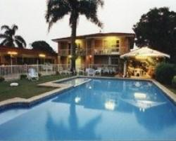 Beachlander Holiday Apartments