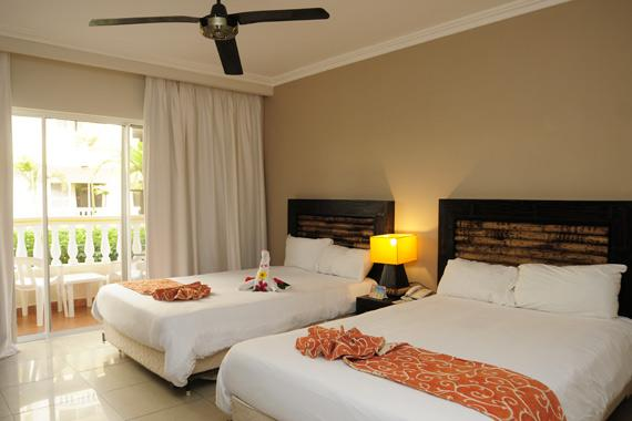 Nouvelles Frontieres Hotel-Club Punta Cana