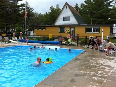 Cardinal/Ottawa South KOA