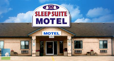 Sleep Suite Motel