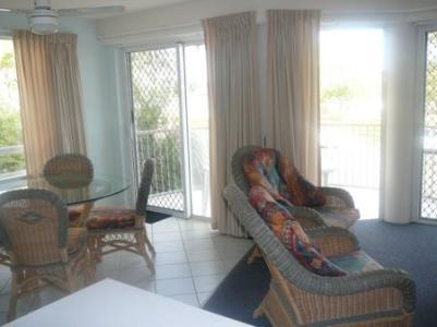 Mooloolaba Sailfishcove Holiday Apartments