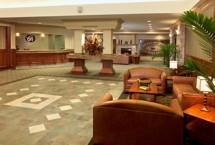 Arbour Ridge Inn & Suites