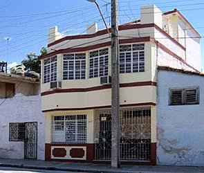 Casa Arturo & Esmeralda