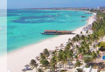 Aruba Beach House