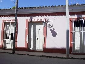 Hostal La Estancia