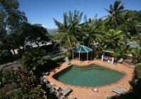 Photo of Seashell Holiday Apartments Cairns