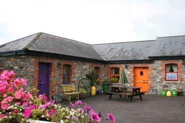 Slane Farm Hostel