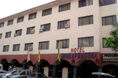 Hotel Indraprasth