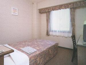 Hotel Neo Pal Aomori