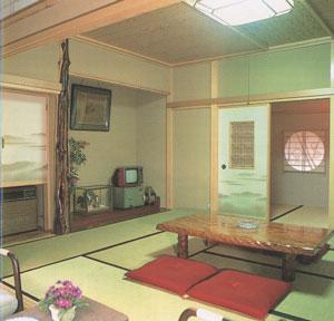 Otakiso Takeda Ryokan