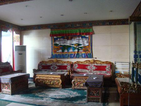 Tibet Kailash Hotel