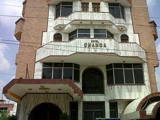 Hotel Chanda
