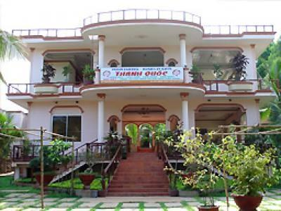 Thanh Quoc Hotel