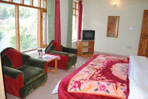 Hotel Chander Tal
