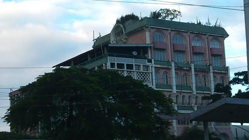 Hotel Tampha