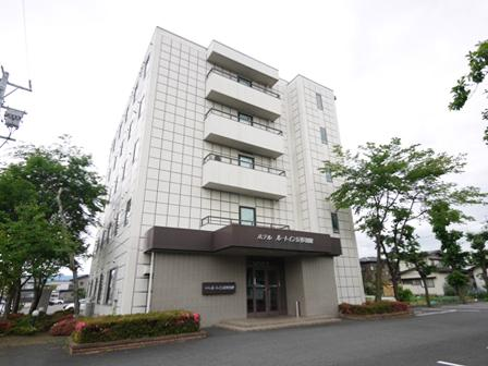 Hotel Route Inn Nagano Bekkan