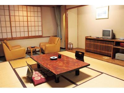 Suigo Ryokan