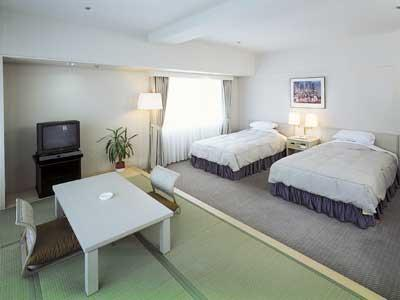Aomori Royal Hotel