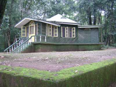 Seethanadi Nature Camp