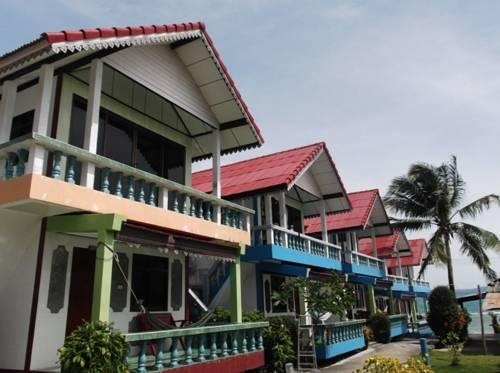 Charung Bungalows