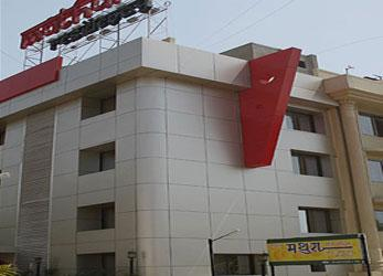 Mathura Residency Hotel