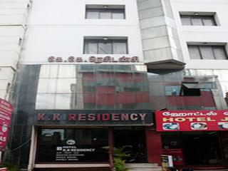 KK Residency Hotel