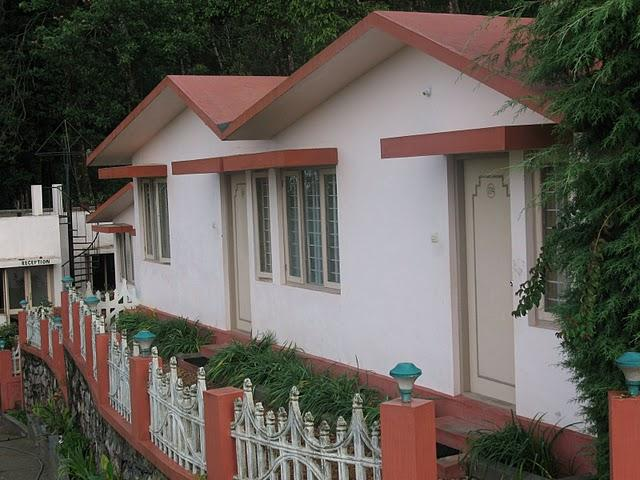 Highlands Cottages Munnar