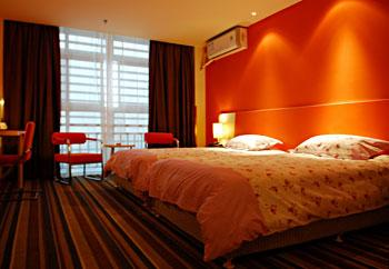 Motel168 (Wuxi Xihu Middle Road)