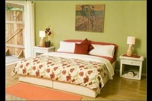 Off the Hook Bed and Breakfast