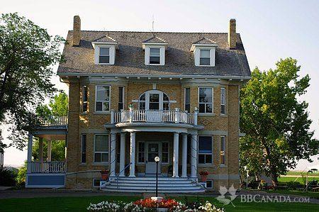 The Historic Bishops Residence