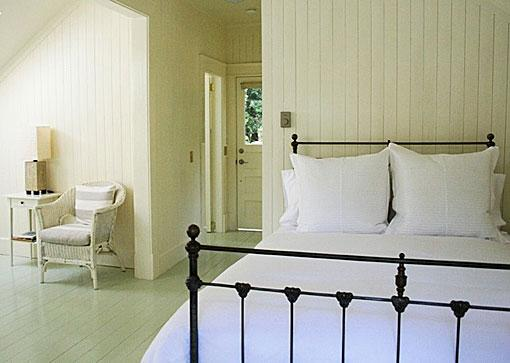 Salt Spring Bed and Breakfast