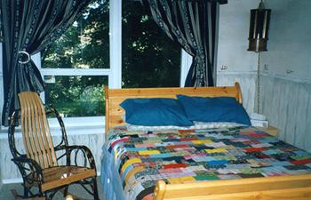 Hilltop Ranch Bed & Breakfast