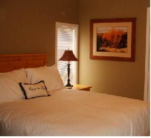 Penticton Terrrace B&B