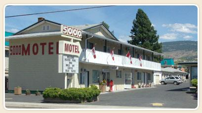 5000 Motel