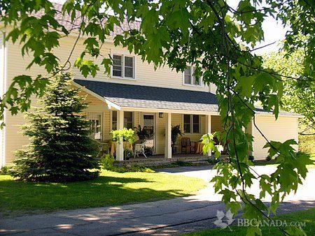 Bay House Bed and Breakfast