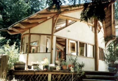 ‪Hornby Island Studio Bed and Breakfast‬